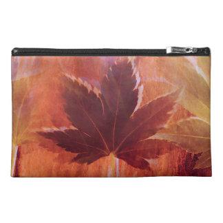 Maple Dream Travel Accessory Bags