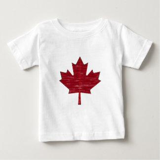 Maple Fever Baby T-Shirt
