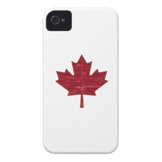 Maple Fever iPhone 4 Cover