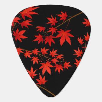 Maple Guitar Pick
