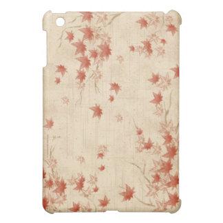 Maple (Harumi) iPad Mini case
