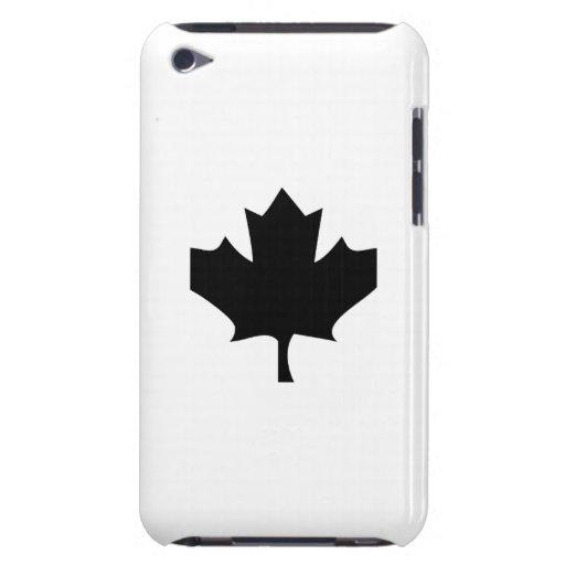 Maple Leaf iPod Case-Mate Case