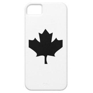 Maple Leaf iPhone 5 Cases