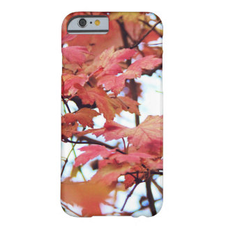 Maple Leaf iPhone Case Barely There iPhone 6 Case