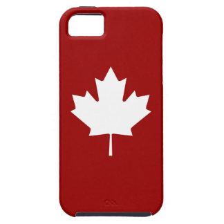 Maple Leaf Pictogram iPhone 5 Case