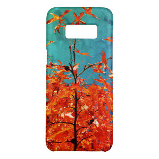 Maple Leaves Case-Mate Samsung Galaxy S8 Case