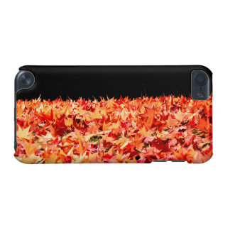 Maple Leaves iPod Touch (5th Generation) Cover