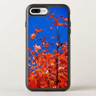 Maple Leaves OtterBox Symmetry iPhone 8 Plus/7 Plus Case