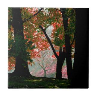 Maple Tile