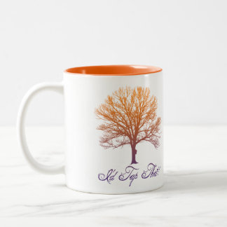 "Maple Tree ""I'd Tap That!"" Mug"