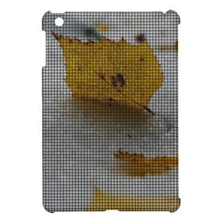 Maple Weaved iPad Mini Cover