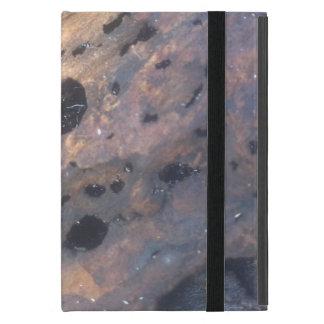 Maple wood covers for iPad mini