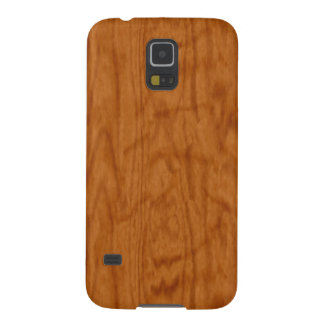 Maple Wood Samsung Galaxy Case Cases For Galaxy S5
