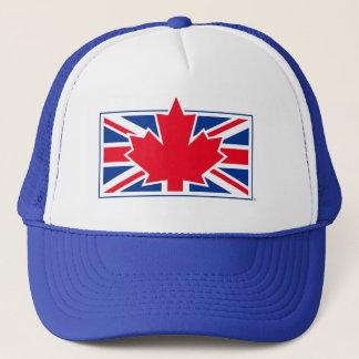 Maplejack Flag Hat