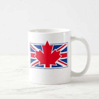 Maplejack Flag Mug
