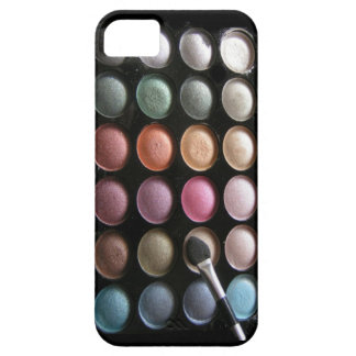 Maquillage d'oeil coques iPhone 5