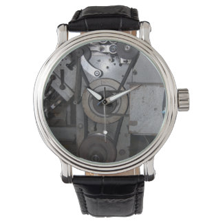 Maquinário clock watch