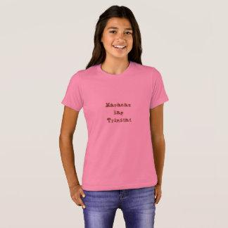 Maracas Bay Trinidad T-Shirt
