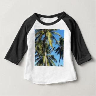 Maragogi palms baby T-Shirt