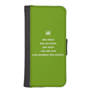 marara (white) phone wallets