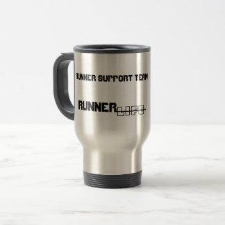 Marathon Fan Gear Travel Mug