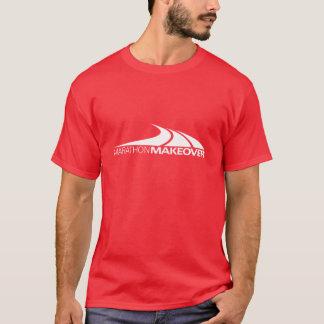 Marathon Makeover Dark T-shirt
