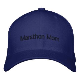 Marathon Mom Hat