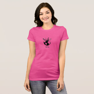 Marathon Momma Just Love T-shirt