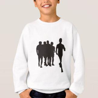 Marathon Running Sweatshirt