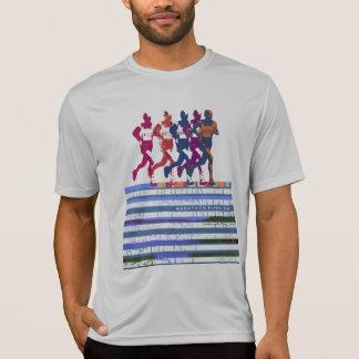 marathon . running T-Shirt