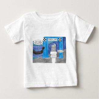 Marathon Sparkplug Baby T-Shirt
