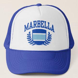 Marbella Trucker Hat