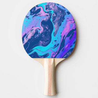 Marbellous Ping Pong Paddle