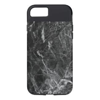 Marble (Black) iPhone 8/7 Case