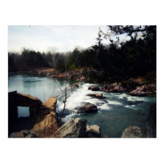 Marble Creek Postcard