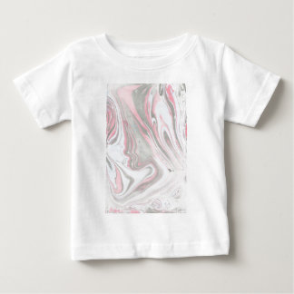 MARBLE DESIGN ELEMENTS BABY T-Shirt