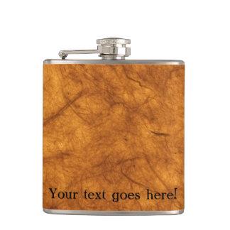 Marble Design Flask