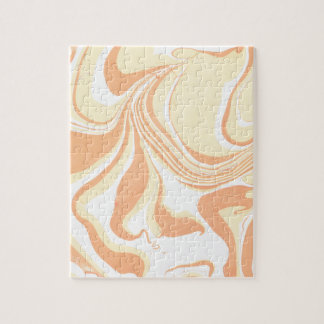 Marble design jigsaw puzzle