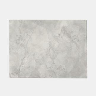 marble doormat marbled marble print
