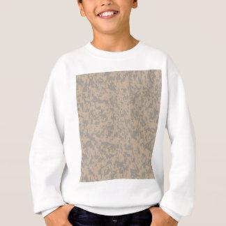 Marble Efect Grunge Background Sweatshirt