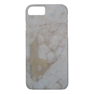 Marble effect iPhone 7 case