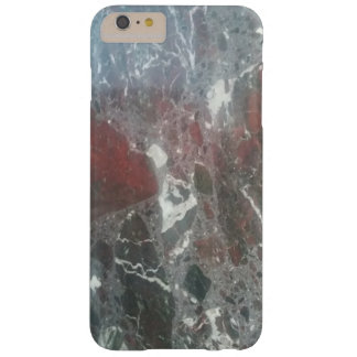 Marble effect phonecase barely there iPhone 6 plus case
