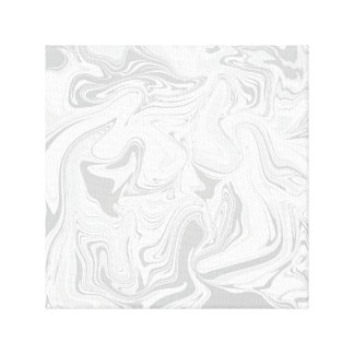 Marble effect print decoration.