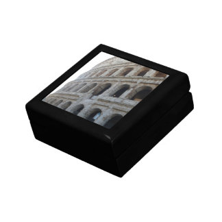 Marble Face of the Colosseum Gift Box