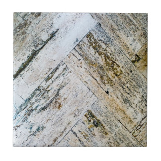 Marble Floor Chevrons Tile