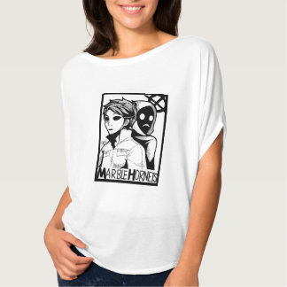 Marble Hornets shirt