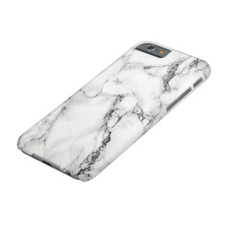 Marble iPhone 6/6s, Barely There Case! Barely There iPhone 6 Case