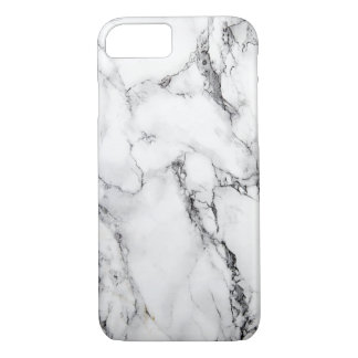 Marble iPhone 7, Barely There Case! iPhone 7 Case