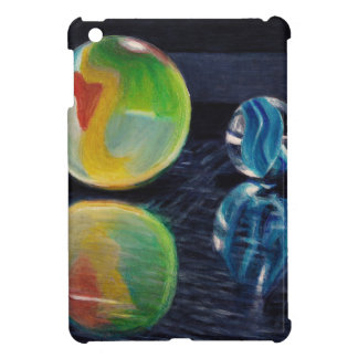 Marble Light Cover For The iPad Mini