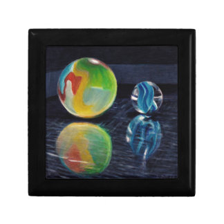 Marble Light Gift Box